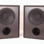 2 Greenwood 10 Koax Doppel Front