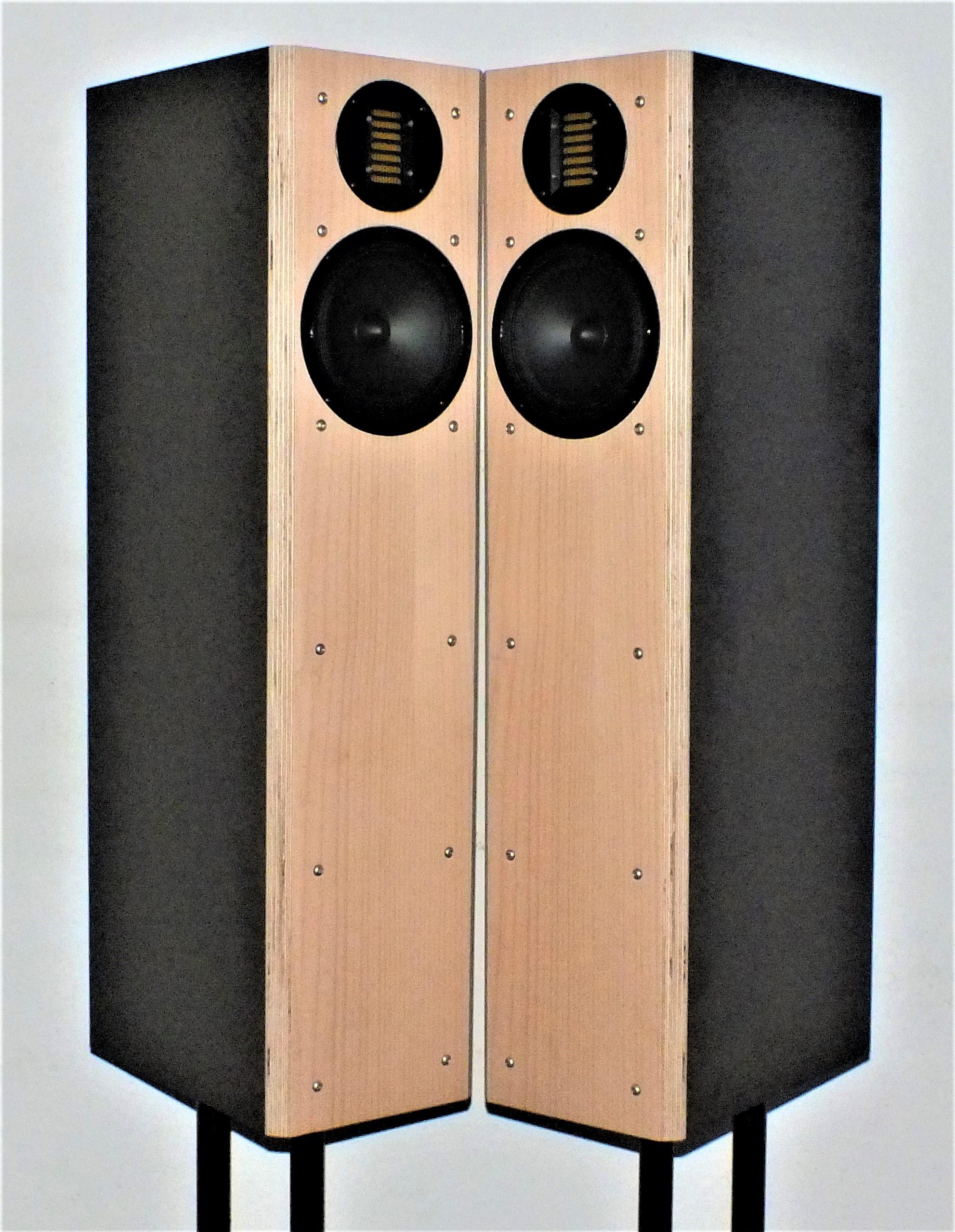 neu omnes audio emotion bausatz blue planet acoustic. Black Bedroom Furniture Sets. Home Design Ideas